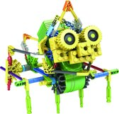 Robot special vogelspin, met motor, Loz, Robotic building sets