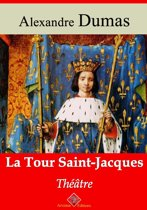La tour Saint-Jacques