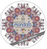 100 nieuwe creaties - Mandala