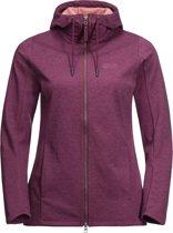 Riverland Hooded Jacket W Vest Dames