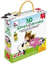 Ik Leer 3D Dieren