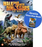 Walking With Dinosaurs: The Movie (dvd)