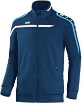 Jako Performance Trainings Vest - Jassen  - blauw - 140