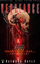 Vengeance: Book 3 of The Shadow War Chronicles