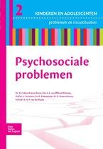 Kind en adolescent praktijkreeks - Psychosociale problemen