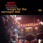 Songs For The Carnegie..