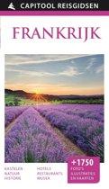 Capitool reisgids - Frankrijk