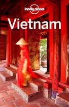 Omslag van 'Lonely Planet Vietnam'