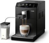 Philips 3000 series Volautomatische espressomachine HD8830/10 met melkopschuimer