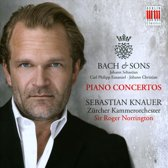 Bach&Sons