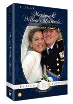 Blauw Bloed - 10 Jaar Maxima & Willem-Alexander