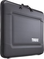 Thule Gauntlet - Laptop Sleeve voor MacBook Pro Retina - 15 inch / Zwart