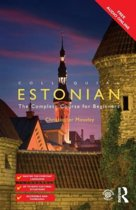 Colloquial Estonian