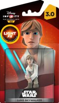 Disney Infinity 3.0 Star Wars -  Luke Skywalker Light Up