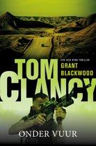 Jack Ryan 19 - Tom Clancy: Onder vuur