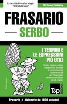 Frasario Italiano-Serbo E Dizionario Ridotto Da 1500 Vocaboli