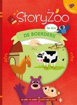 StoryZoo - De boerderij