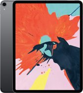 Apple iPad Pro - 11 inch - WiFi + Cellular (4G) - 1TB - Spacegrijs