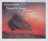 Masaniello Furioso: Opera In 3 Acts