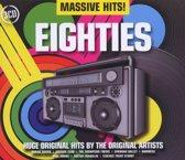 Massive Hits! - Eighties
