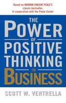 Power of Positive Thinking in Busin