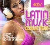 Latin Music Collection