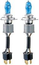 Evo Formance Autolampen Alfas 6000k H4 75/85 Watt 12 Volt 2 Stuks