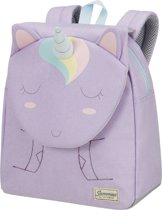 Sammies By Samsonite Kinderrugzak - Happy Sammies Backpack S Unicorn Lily