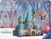 Ravensburger Disney Frozen 2 kasteel - 3D puzzel - 216 stukjes