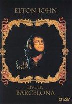 Elton John - Elton John Live In Barcelona (dvd)