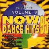 Now Dance Hits 95 - Volume 3