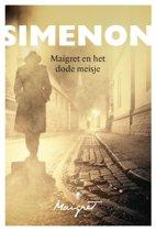 Maigret - Maigret en het dode meisje