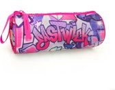 Eastwick Graffiti Schooletui Etk Life Graffiti Pink