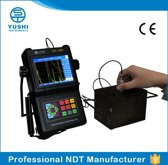 YUSHI YUT2800 ultrasonic flaw detector for ultrasonic weld testing and ultrasonic examination