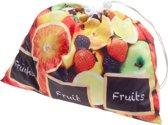 Zielonka Zilofresh™ fruitzak houdt fruit veel langer vers.
