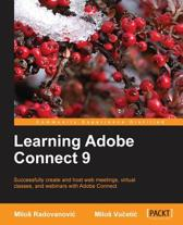 Learning Adobe Connect 9