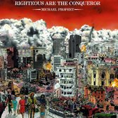 Righteous Are The Conqueror