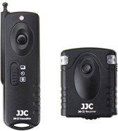 JJC Wireless Remote Control 50m JM-J II (Olympus RM-UC1)