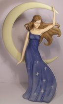 CloudWorks: Moonlight Morning, Hoogte 24cm