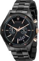 Maserati Mod. R8873627001 - Horloge