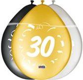 Ballonnen 30 jaar