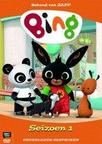 Bing seizoen 1