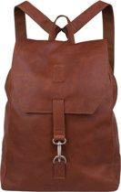 Cowboysbag Backpack Tamarac 15.6 inch - Cognac
