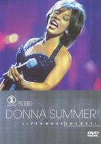 Donna Summer - Live and More Encore (dvd)