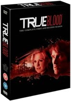 True Blood Season 1&2 (Import)