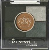 Rimmel London Glam'Eyes HD Pentad - 026 Greenwich - Oogschaduw