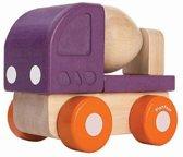 Plan Toys Mini wagentje - Cementwagen