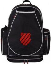 73a1a86906f K-Swiss Ks Tac Backpack Sr Ibiza-Phantom/Fiesta Rugzak - Phantom/