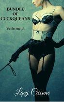 Bundle of Cuckqueans: Volume 2