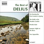 The Best Of Delius